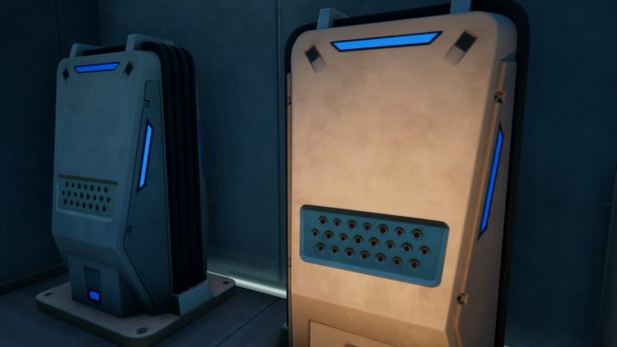 Where to scan a server at a surface hub in Fortnite Season 5, Week 13
