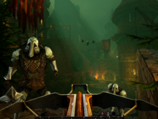 Graven rises from its grave with a fresh PC demo today