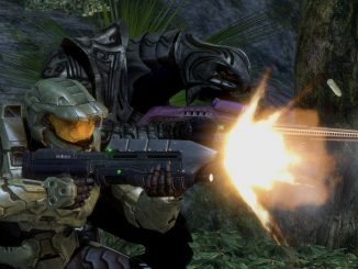 The Master Chief Collection adding new Halo 3 maps in next flight