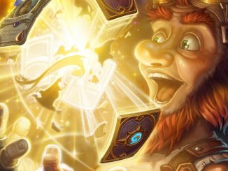 Hearthstone set for big revamp with new Core Set and Classic Format