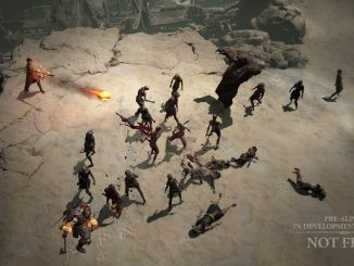 Here is how PvP will work in Diablo IV and the Fields of Hatred