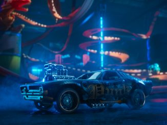 Hot Wheels Unleashed gets ready to race with announcement trailer