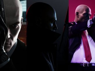 IO Interactive confirms map import function for Hitman 3 is now live