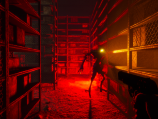 Horror game In Sound Mind coming to Switch, as well as next-gen platforms
