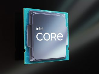 Intel Rocket Lake CPU prices listed by US retailer