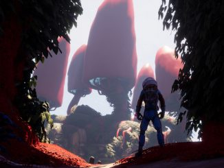 Contest: Win Journey to the Savage Planet on Steam