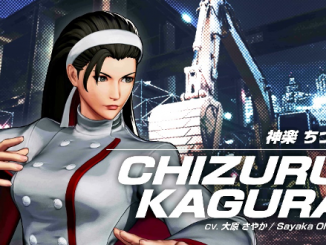 SNK releases new looks at KoF 15, incoming Samurai Showdown fighters