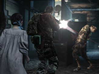 Leaker suggests Resident Evil Outrage is next entry for Revelations series