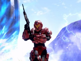 Master Chief Collection flight includes custom games browser