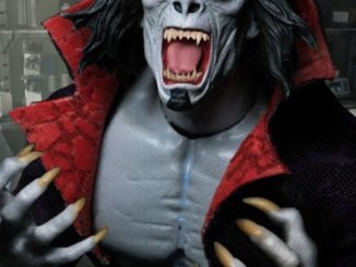 Marvel's Morbius joining the One:12 Collective this fall