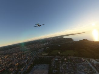 Use this free new replay tool to record flights in Microsoft Flight Simulator