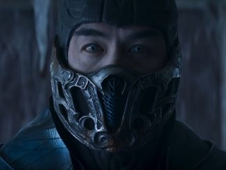 The Mortal Kombat movie trailer is just about everything I wanted
