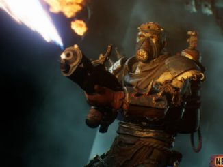 Trailer: Necromunda expands its rogues gallery with the Cawdor Gang