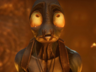 Trailer: Get a fresh look at the upcoming Oddworld: Soulstorm
