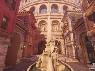 Two new maps revealed for Overwatch 2
