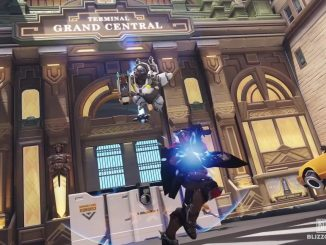 Big PVP changes are planned for Overwatch 2, including role changes