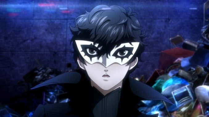 Persona 5 Strikers: Shibuya Jail boss guide