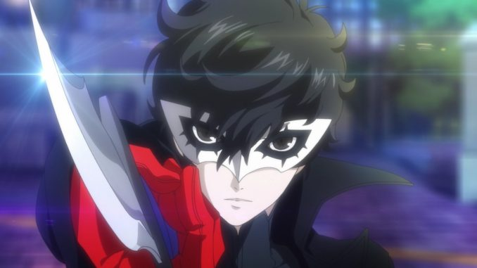 Persona 5 Strikers review — Truly a remarkable guest
