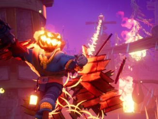 Trailer: Pumpkin Jack carves a path to the PS4