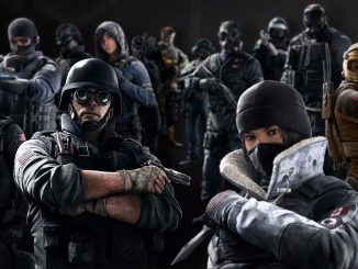 Rainbow Six Siege will get cross-play and cross-progression support