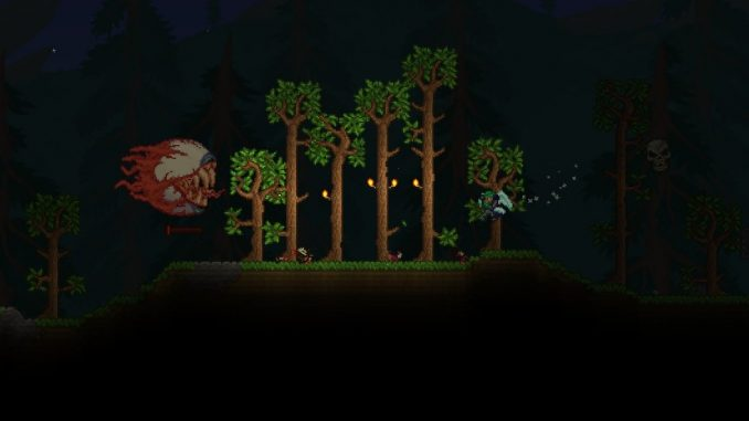 Re-Logic and Google settle differences, Terraria to launch on Stadia