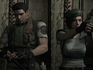 Resident Evil reboot movie release date set for summer's end