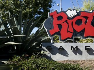 Riot Games CEO facing sexual harassment lawsuit from former assistant