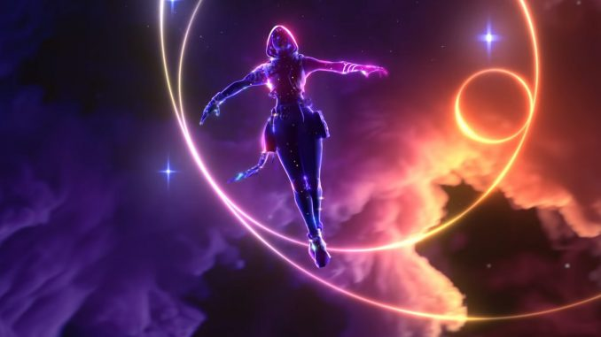 Riot Games and Valorant reveal cosmic abilities of new agent Astra