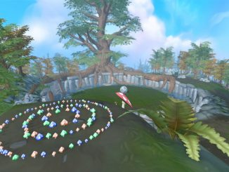 RuneScape Fairy Rings just got a needed rework