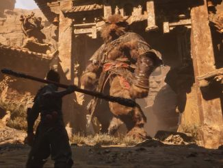 Wukong gets a new gameplay trailer for Lunar New Year