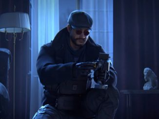 Flores the master thief revealed as new Rainbow Six Siege Operator