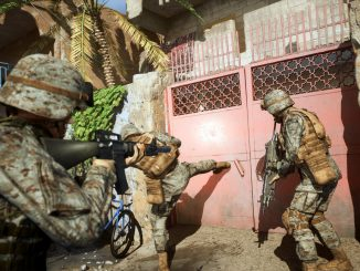 Six Days in Fallujah returns with new developers, will release this year