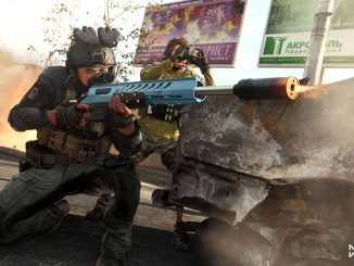 The Warzone HDR blueprint is the latest weapon argued as being pay to win