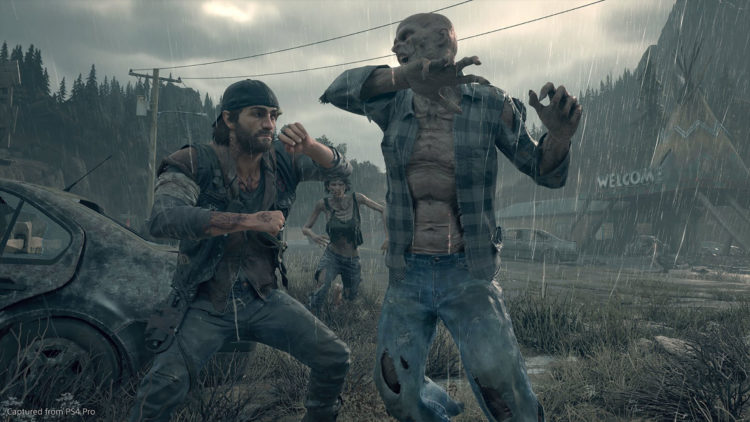 Days Gone Coming To PC