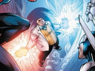 King's Ransom close out Kingpin-centric Spidey arc with giant-sized issue