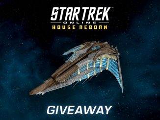 Giveaway: Take a Star Trek Online MatHa Bundle