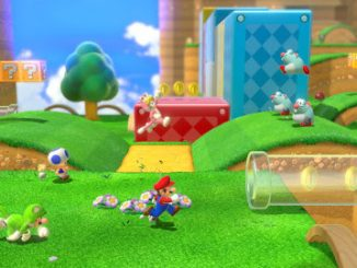 Nintendo Download: Mario Delivers Two Hair-Raising Adventures!
