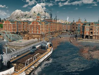 The Docklands comes to shore as first DLC of Anno 1800 Season 3
