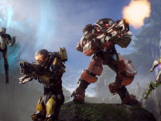 2021 might mark the end of BioWare's Anthem game according to report