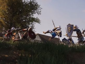 Torn Banner Studios sets June release date for Chivalry 2