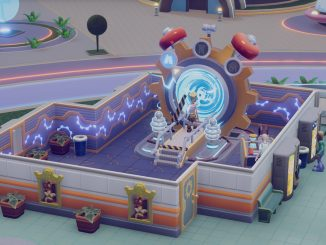 Two Point Hospital goes time traveling with A Stitch in Time DLC