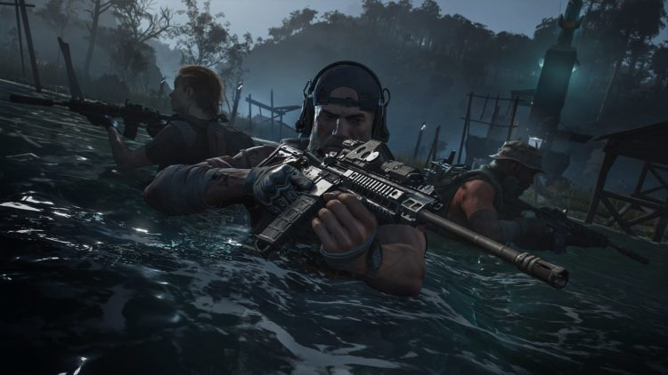Ubisoft Promises More Updates For Ghost Recon Breakpoint In 2021 (1)