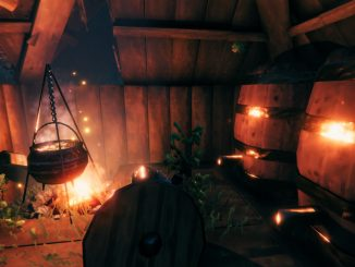 Valheim guide -- How to create healing potions and resistance mead