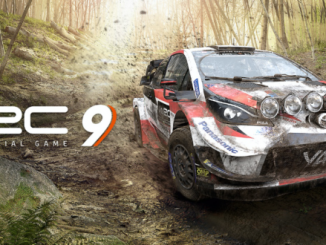 Trailer: Be a rally star in this week's new WRC9 DLC