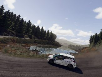 WRC 9 Rally Star DLC invites players to try and become real drivers