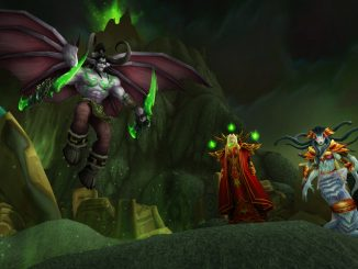 Burning Crusade Classic is coming later this year