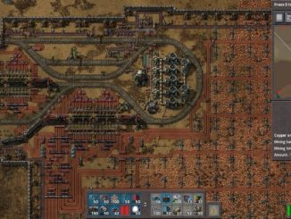 Factorio expansion likely, as devs weigh options for updates