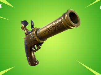 Fortnite update v15.40 unvaults pistol, offers more exotics, and more LTMs