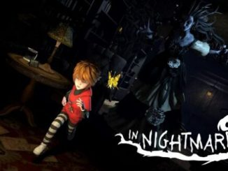 Trailer: Face your subconscious fears… In Nightmare