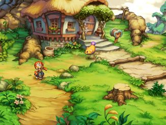 SaGa Frontier and Legend of Mana head to PC starting in April